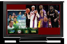 Hit Sport Channels Show
