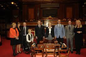 Senato della Rep.