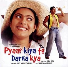 Pyaar Kiya To Darna Kya  image