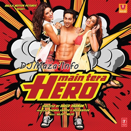 Main Tera Hero - Full Movie image