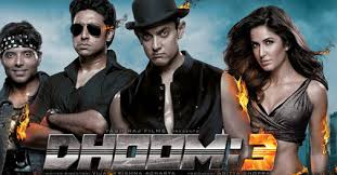 Dhoom 3 Full Movie image