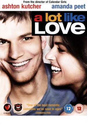 A Lot Like Love   image