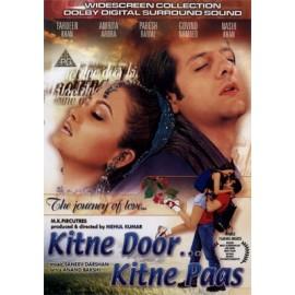 Kitne Door Kitne Pass image