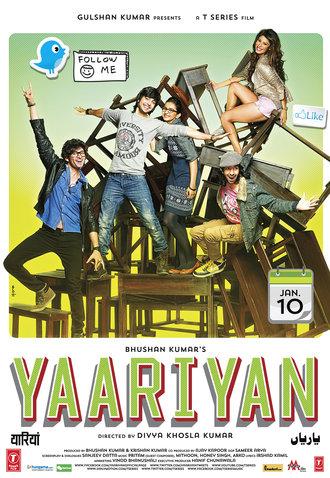 Yaariyan   image