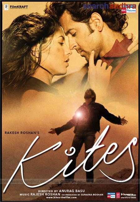 Kites  Fulll Movie image
