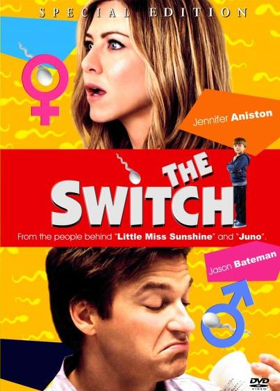 The Switch Full Movie image