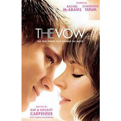 The Vow  image