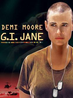 G.I. Jane movie image