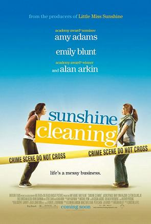 Sunshine Cleaning   Full Movie image
