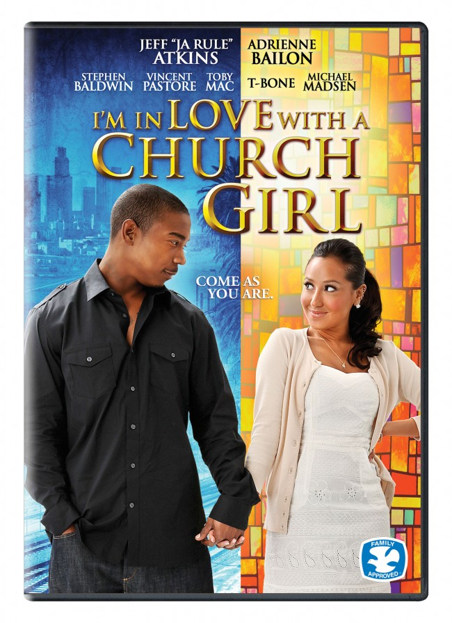 I'm in Love with a Church Girl movie image