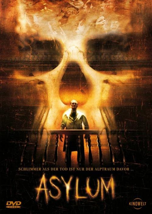 The Asylum image