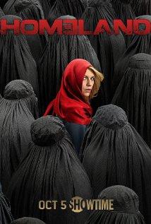 HOMELAND - Season 4  image