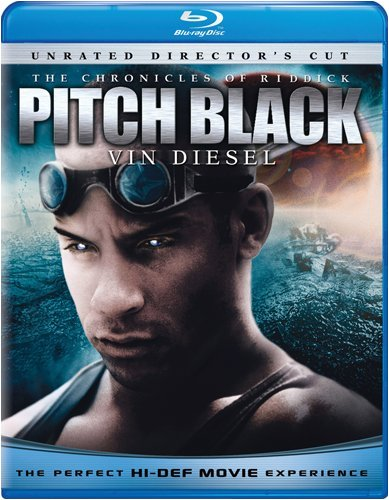 Pitch Black  image