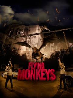 Flying Monkeys  image
