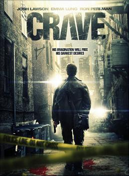 Crave movie image