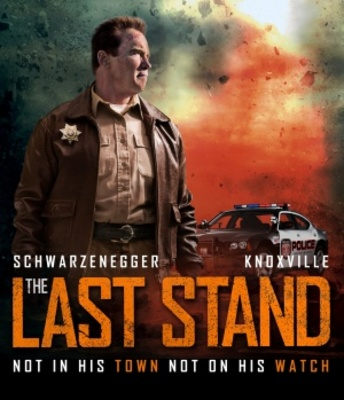 The Last Stand image