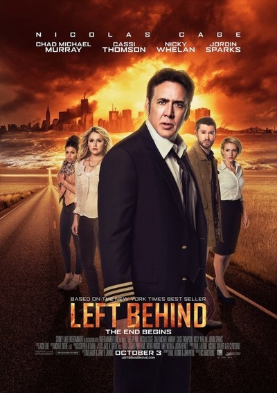 Left Behind film image