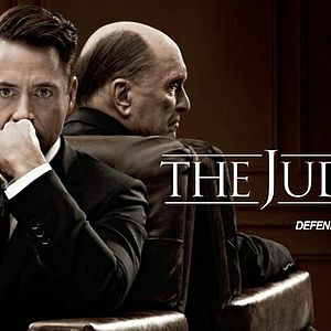 The Judge movie image