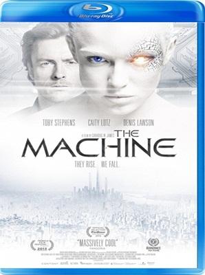 The Machine  image