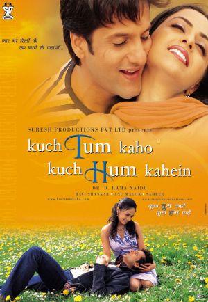 Kuch Tum Kaho Kuch Hum Kahein  film image