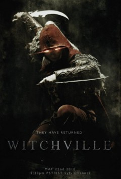 Witchville image