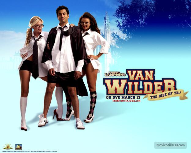 Van Wilder  image