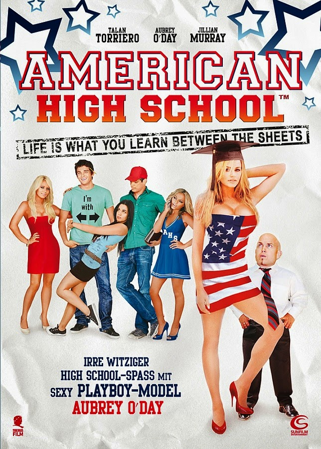 American High School Full Movie