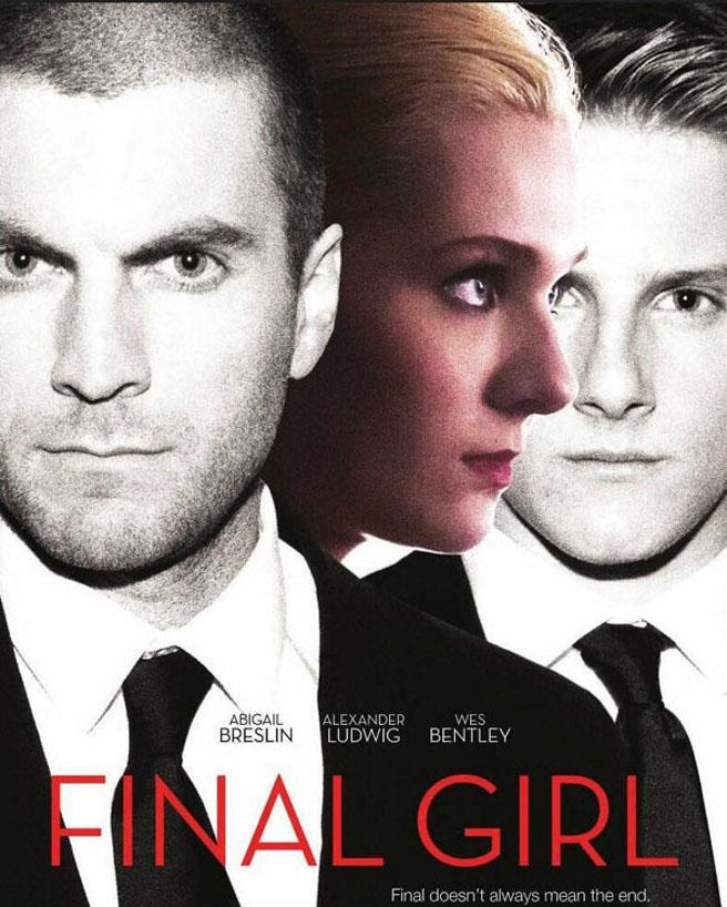 final girl film