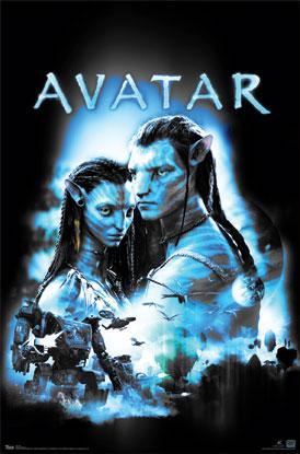Avatar MOVIE image